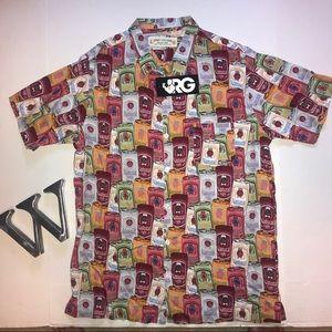 854b27e0 Rowdy Gentleman. Rowdy Gentleman Hawaiian Shirt ...